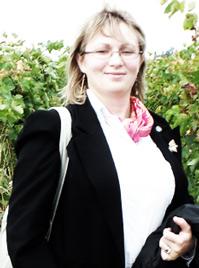 Sophie Hocqueloux